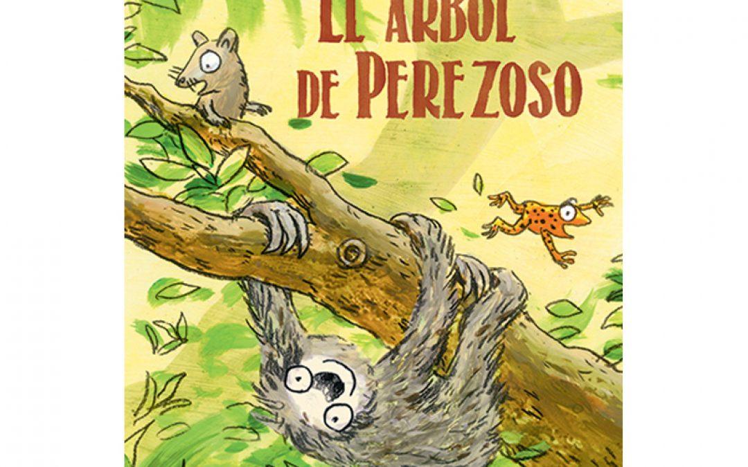 El árbol de Perezoso