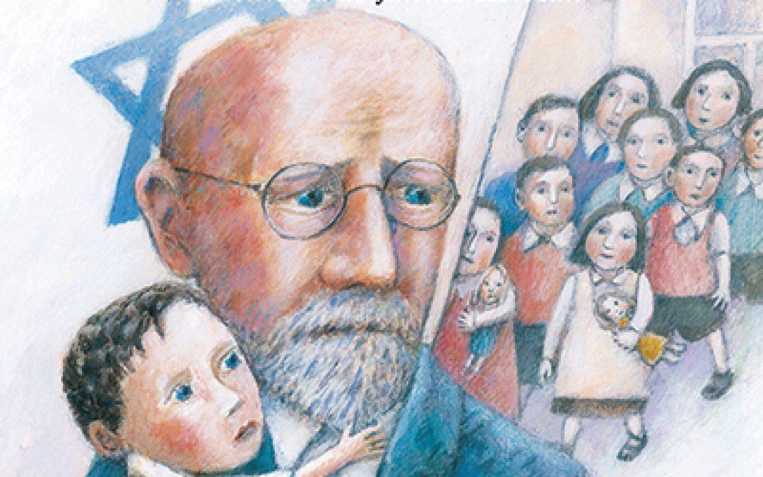 El campeón de los niños. La historia de Janusz Korczak