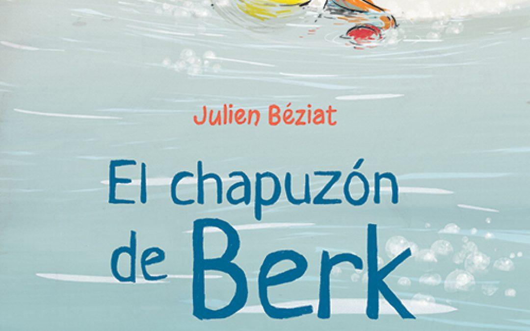 El chapuzón de Berk