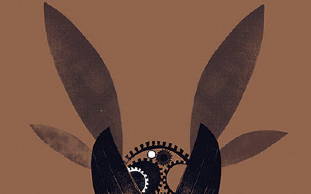El escarabajo mecánico