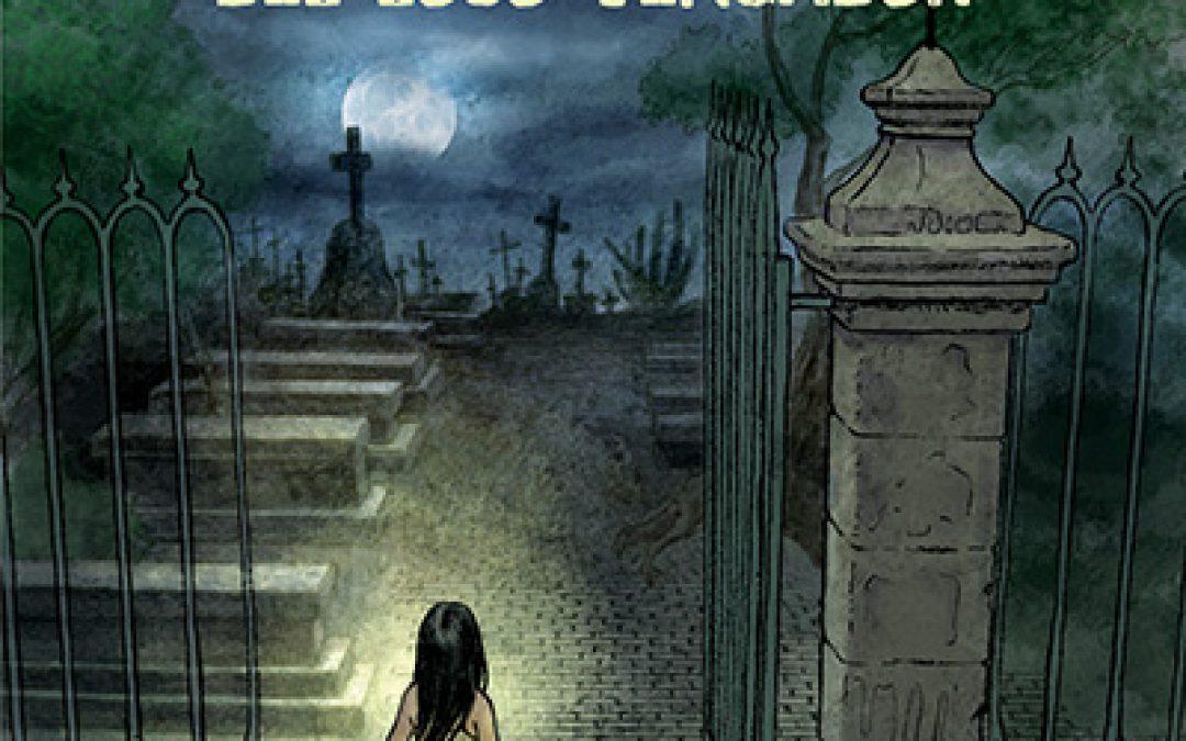 El fantasma del loco vengador