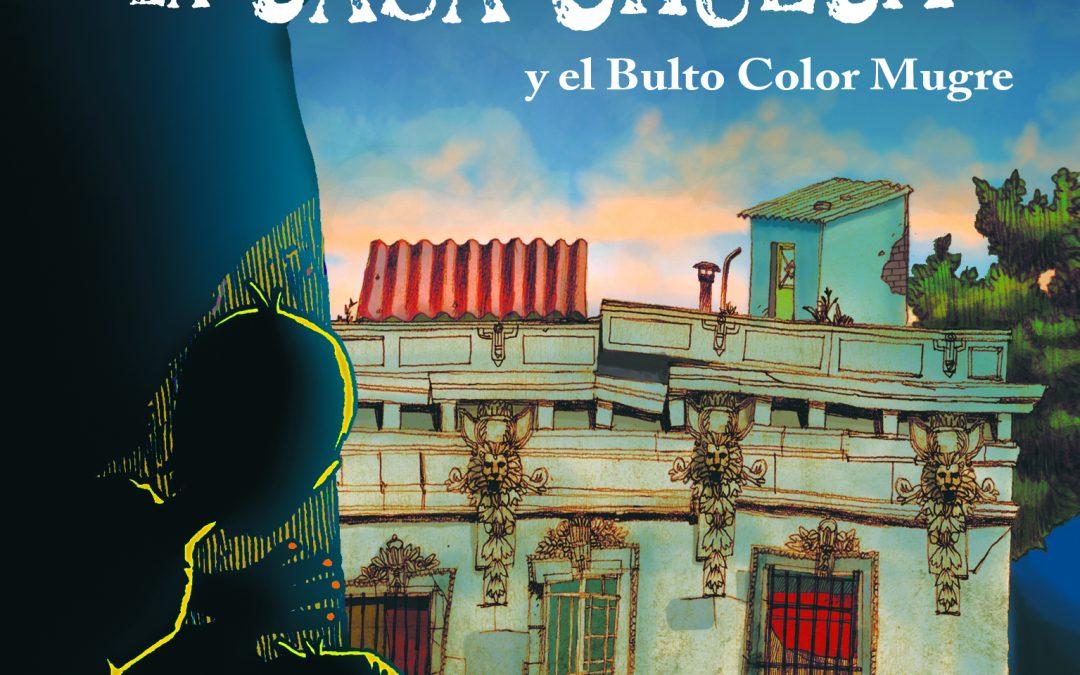 El misterio de la Casa Chueca y el Bulto Color Mugre