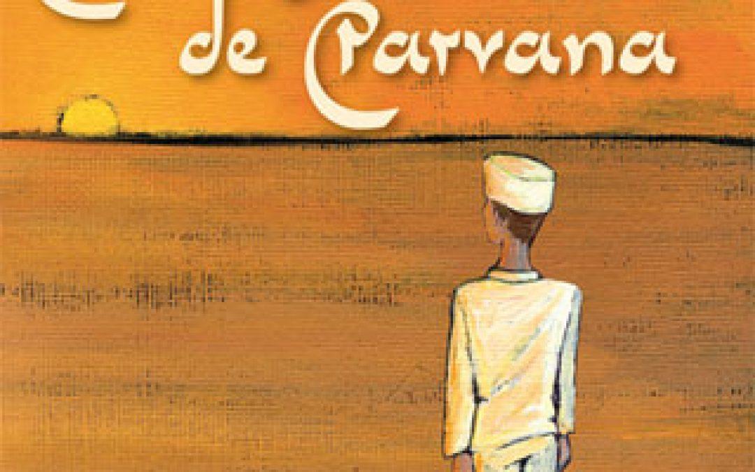 El viaje de Parvana