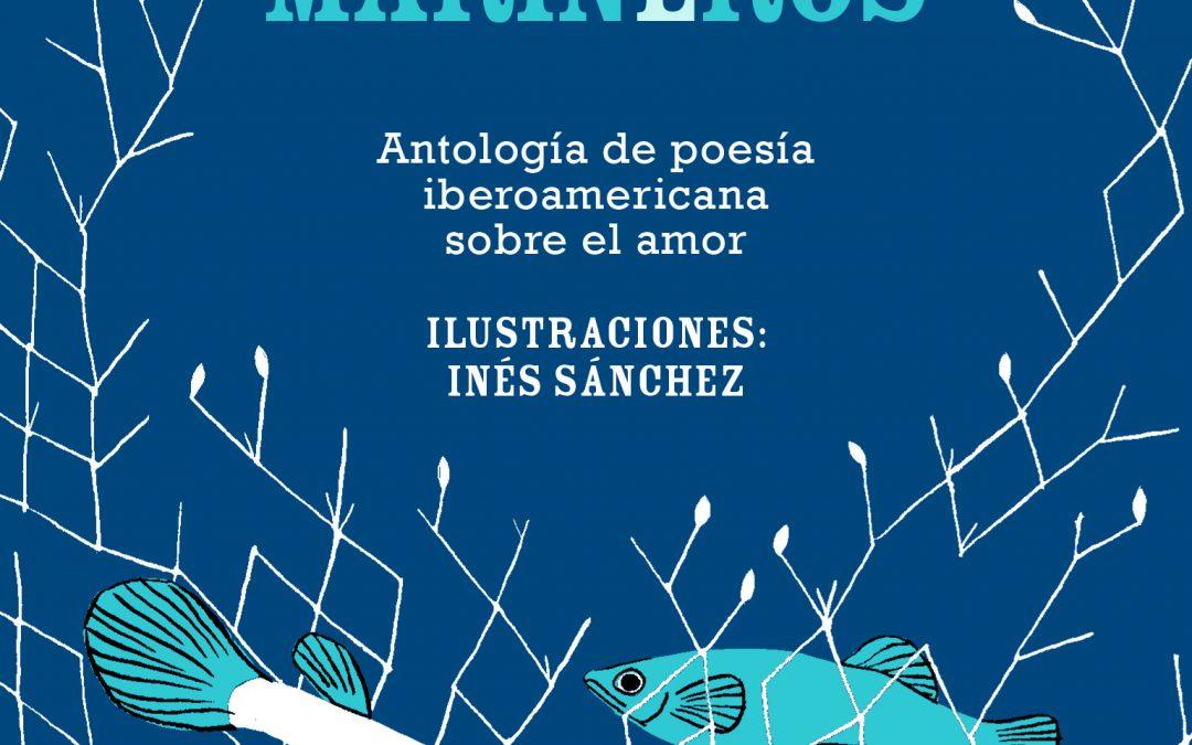 Marineros. Antología de poesía iberoamericana sobre el amor