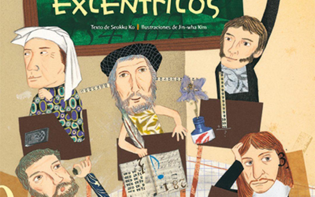 Matemáticas asombrosas de matemáticos excéntricos