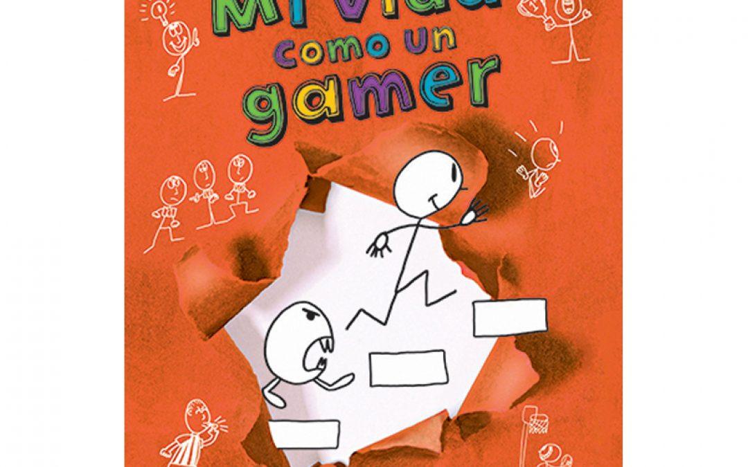 Mi vida como un gamer