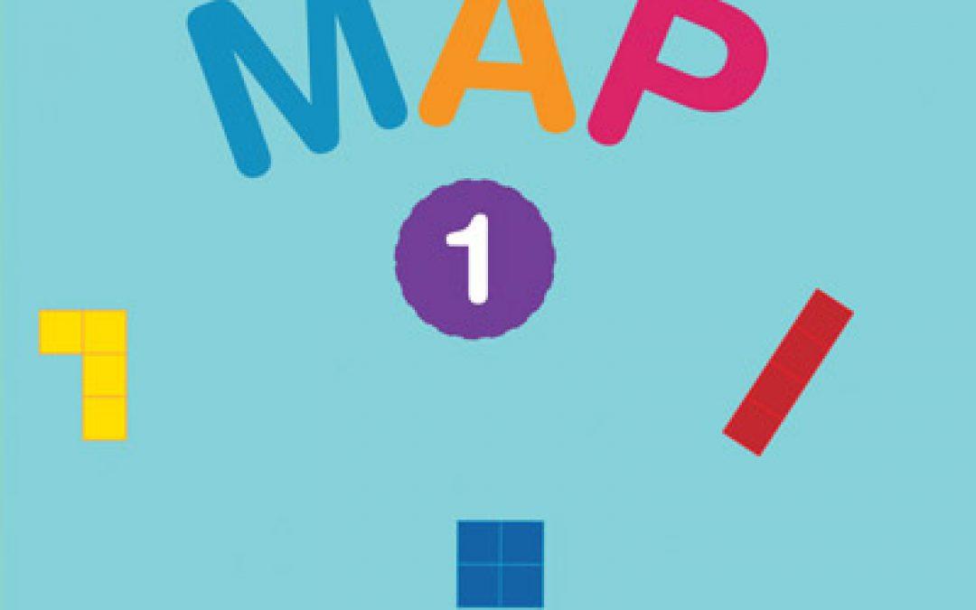 Método para la activación del pensamiento. MAP 1