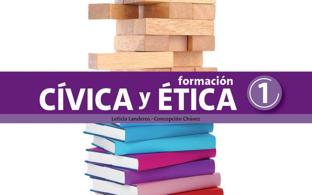 Formación Cívica y Ética 1