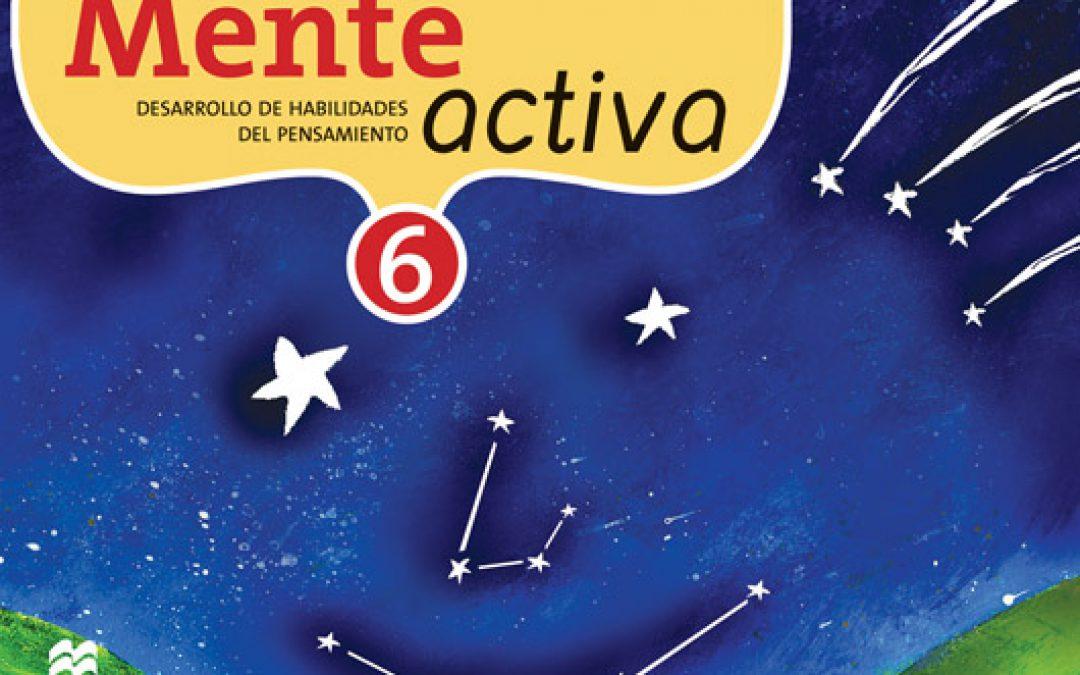 Mente activa 6