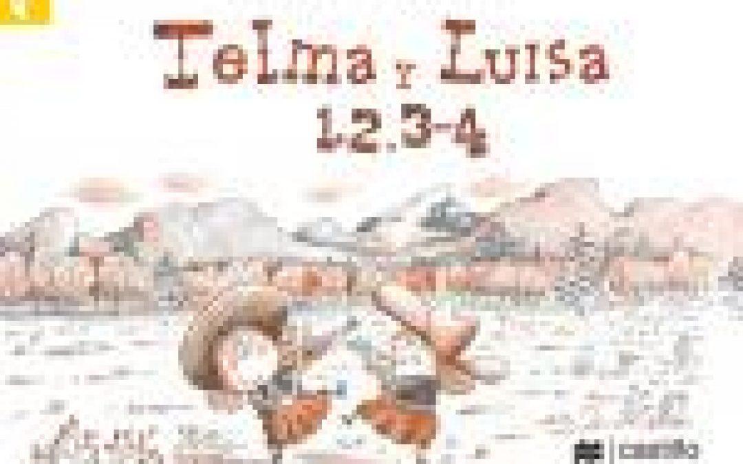 Telma y Luisa 1, 2, 3-4