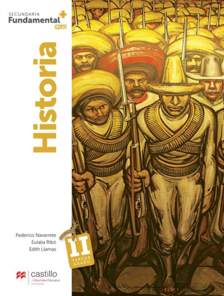 Historia 2 | Ediciones Castillo
