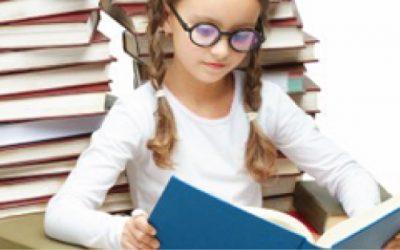 La lectura…una llave para aprender