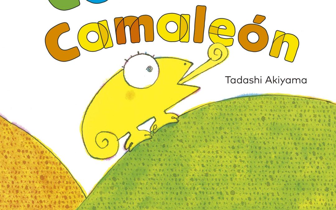 Color Camaleón