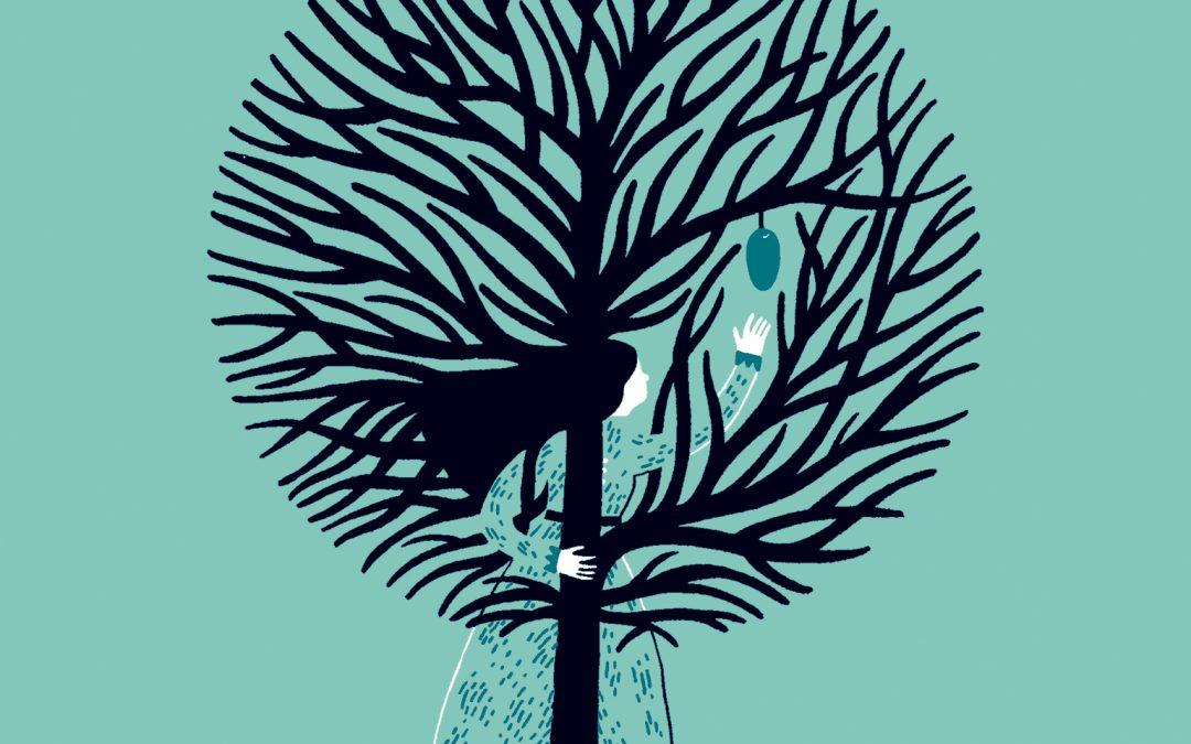 El Árbol de las Mentiras