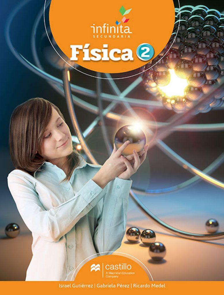 Física 2 | Ediciones Castillo