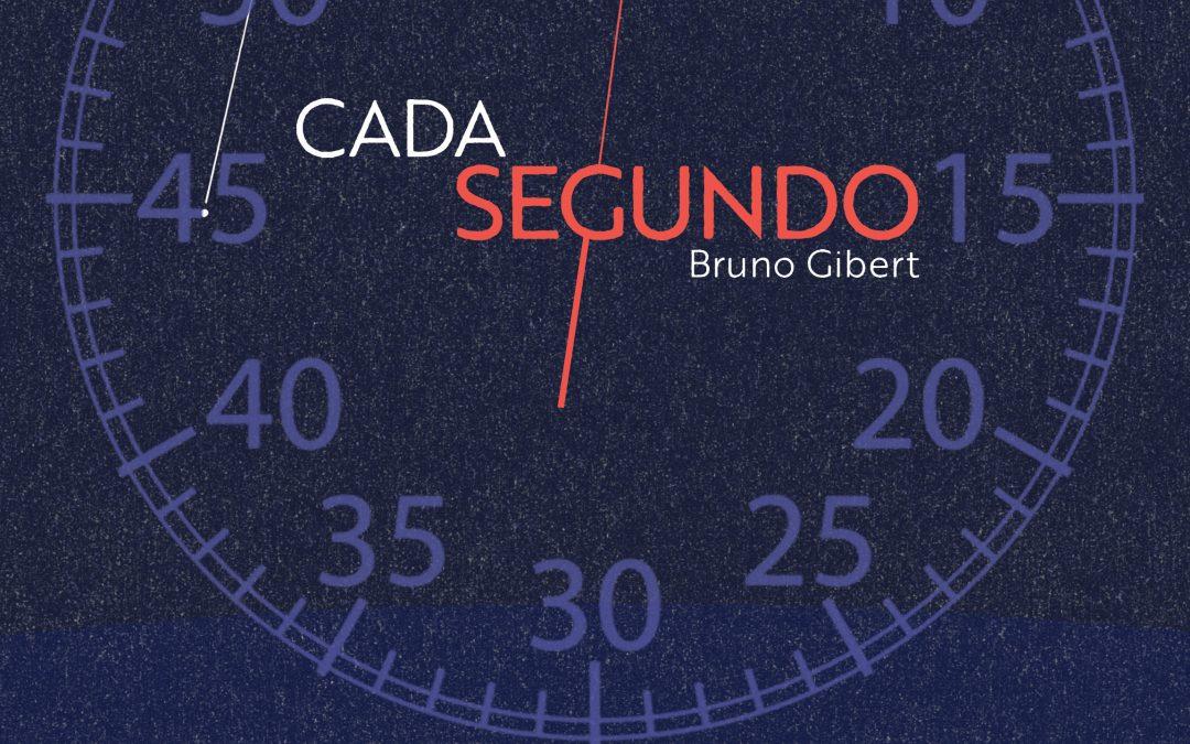 Cada segundo